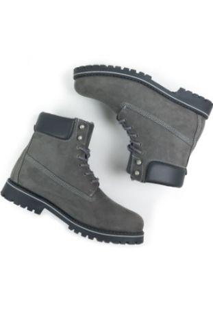 Will's Dock wegańskie buty ocieplane