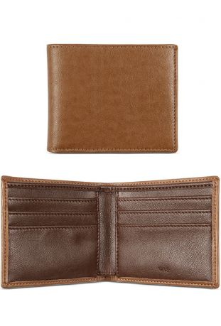 Will's Slim Billfold Wallet