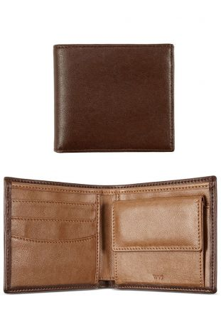 Will's Billfold Coin Wallet