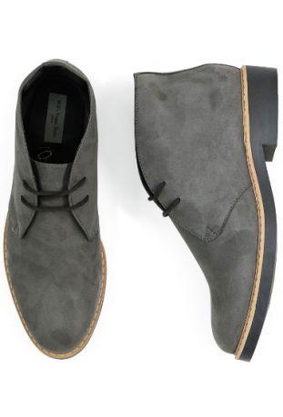 Will's Signature Desert wegańskie buty damskie