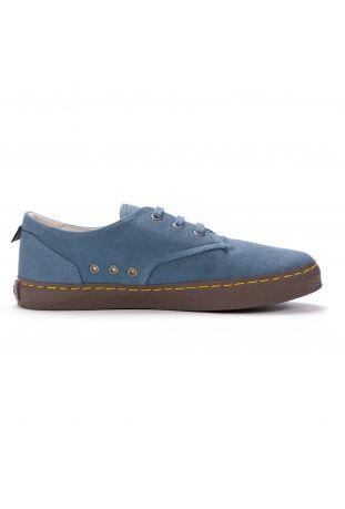 Ethletic Brody Workers Blue Sneakersy Wegańskie