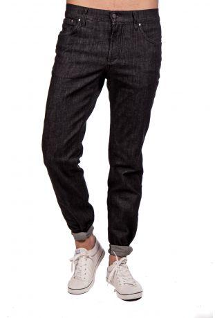 ORGANICA ekologiczne jeansy męskie
