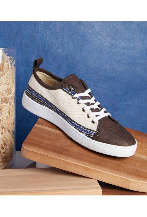 Umòja Yenenga wegańskie buty sneakersy