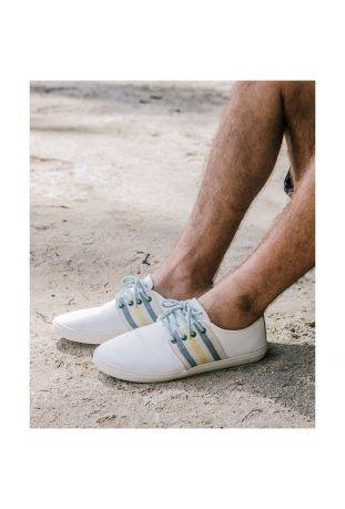 N'go Ba Dinh wegańskie sneakersy
