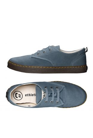 Ethletic Brody Workers Blue Sneakersy Wegańskie