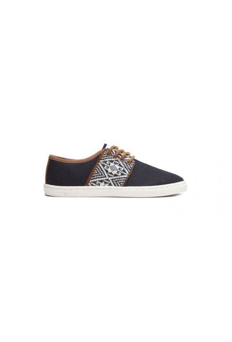 N'go An Binh wegańskie sneakersy