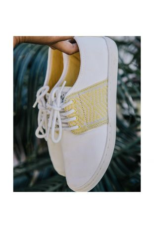 N'go Mui Ne wegańskie sneakersy