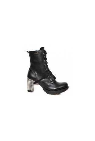New Rock Ancle Boot Trail M-TR001-VS56 vegan rock boots
