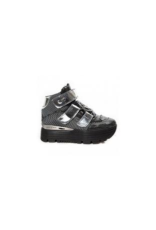 New Rock Ancle Boot Urban URBAN003-C11 vegan woman boots