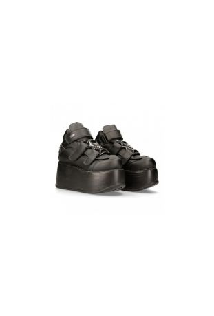 New Rock Etnic M-EP285-V1 vegan woman shoes