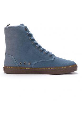 Ethletic Fair Sneaker Brock Workers Blue Wegańskie Sneakersy