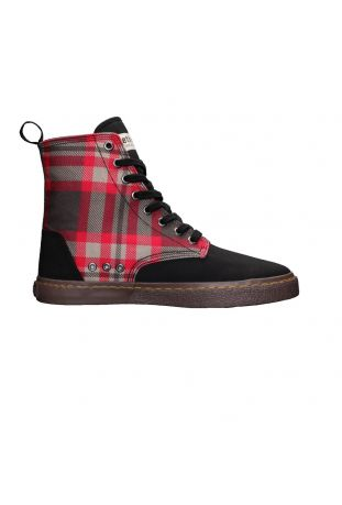 Ethletic Fair Sneaker Brock Tartan Gough Rug Wegańskie Sneakersy
