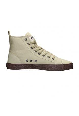 Ethletic Fair Sneaker Goto Hi Sage Velvet wegańskie snekaersy damskie