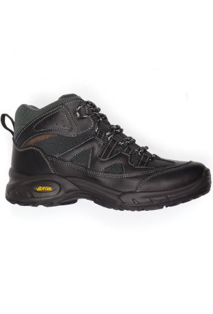 WILL'S WVSport Sequoia Edition Waterproof Hiking Boots Black