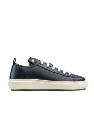 Zouri ALGAE Blue vegan sneakers