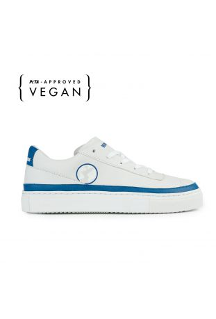 Komrads APL Ocean Blue Vegan Sneakers