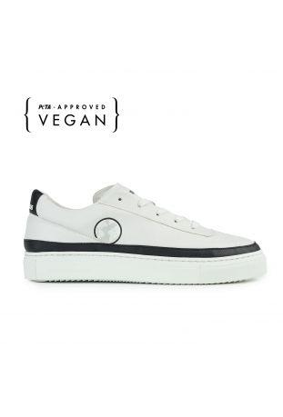 Komrads APL Iron Black Vegan Sneakers