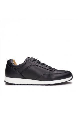 Nae Malin Black Wegańskie Sneakersy Męskie
