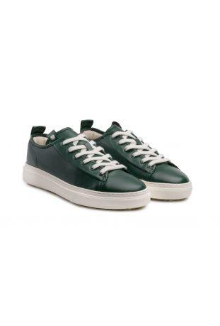 Zouri ALGAE Green wegańskie sneakersy