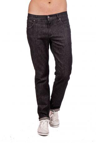 The Bassman Bio-Baumwolle Zip off Herren sweatshirt