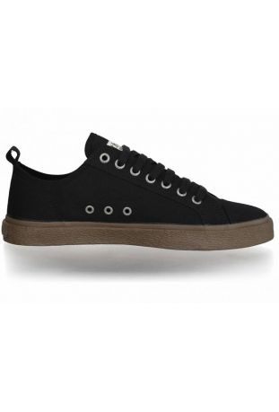 FAIR SNEAKER GOTO LO 18 JET BLACK