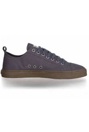 FAIR SNEAKER GOTO LO 18 PEWTER GREY