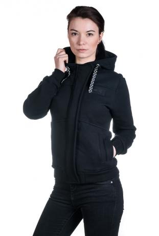 Impuls Bio-Baumwolle Damen-sweatshirt