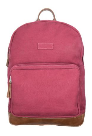 Large Backpack Red