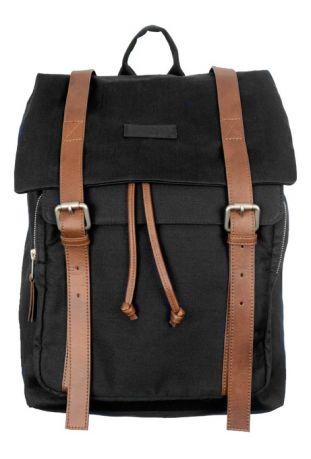 Duffel Bag Black