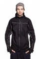 Kurtka softshell recycled polyester Looper