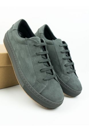 WILL' S COLOUR SNEAKERS GREY