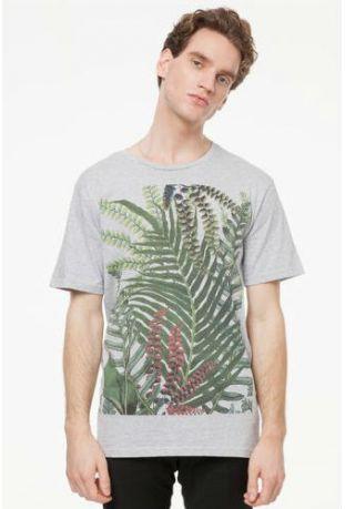 ThokkThokk Jungle Fairtrade & Bio Baumwolle Herrent-shirt