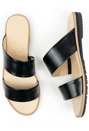 WILL'S WOMEN'S TWO STRAPS SANDALS