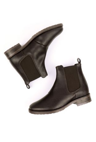 Will's Smart Chalsae Boots