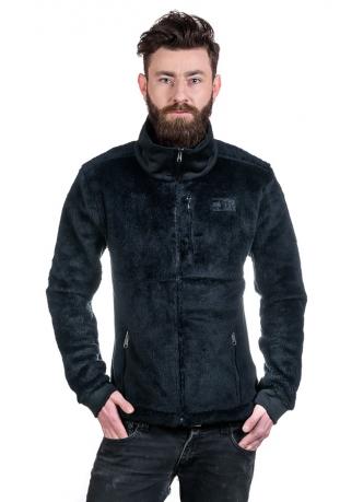 Gain bluza męska typu misiu recyklowany poliester