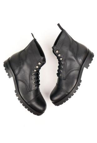 Will's Vegan Work Boots