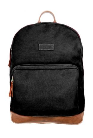 Will's Vegan Large Backpack