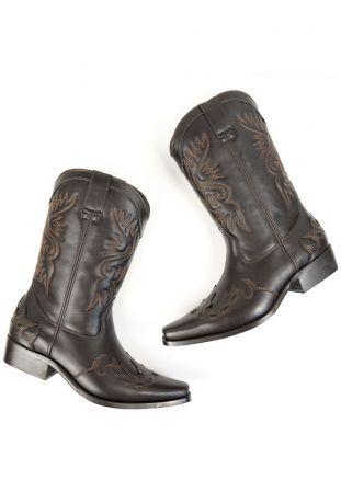 Will's Vegan Western Men's Boots