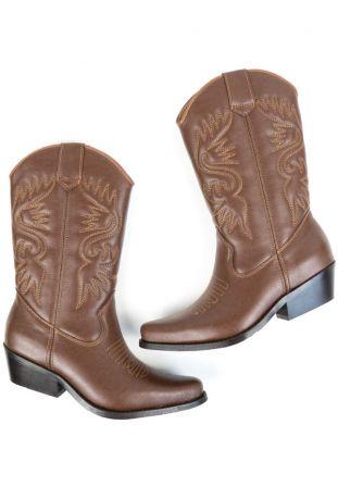 Will's Western Boots Wegańskie Buty Damskie