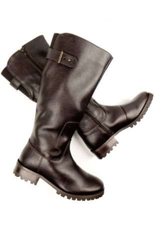 Will's Womens Knee Length Boots