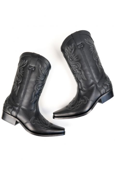 Will's Western Women's Vegan Boots