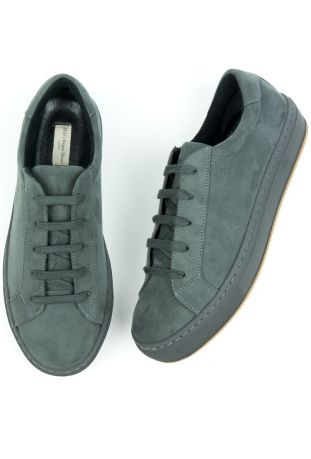MENS SNEAKERS GREY