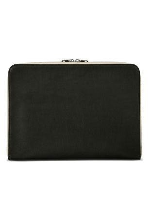 "WILL'S 13"" Wegański Futerał na Laptop Black"