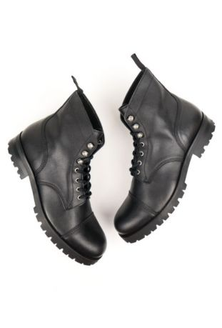 Will's Vegan Work Boots