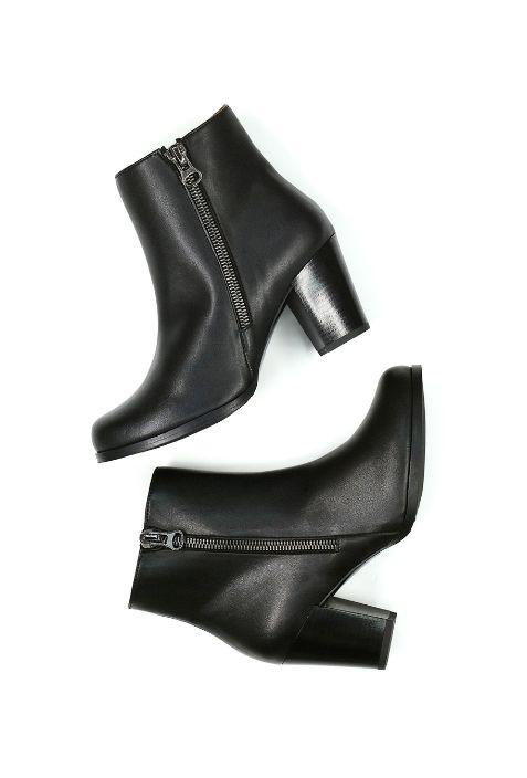 WILL'S Vegan Quarter Length Boots