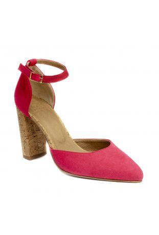 NAE Bella wegańskie buty damskie