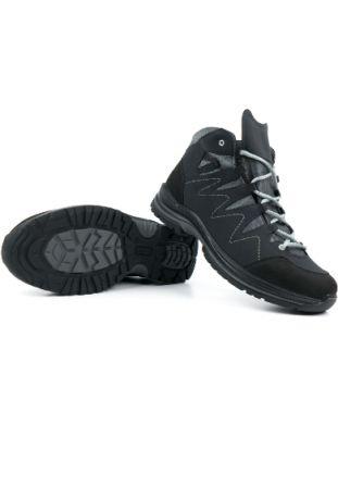 WILL'S Vegan Waterproof Walking Boots