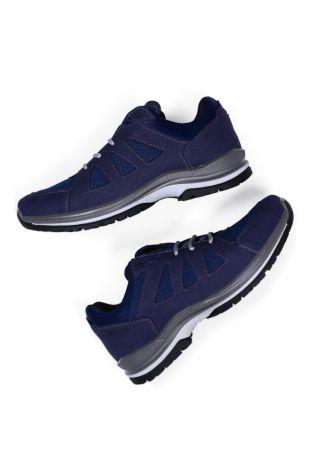 WILL'S Walking Wegańskie Sportowe Buty Męskie