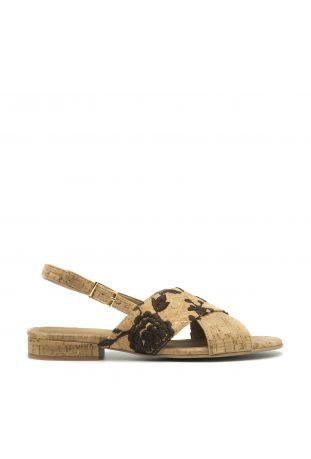 NAE Kajam vegan woman sandals