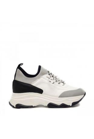 NAE Edda Maxi Sole wegańskie sneakersy damskie
